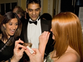 Corporate-Magician SW London